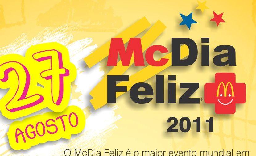 MC DIA FELIZ 2011, PARTICIPE!