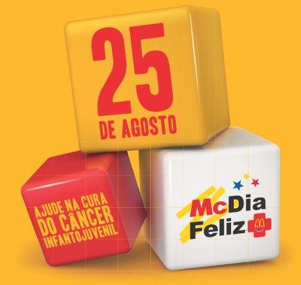 MC DIA FELIZ 2012, PARTICIPE!