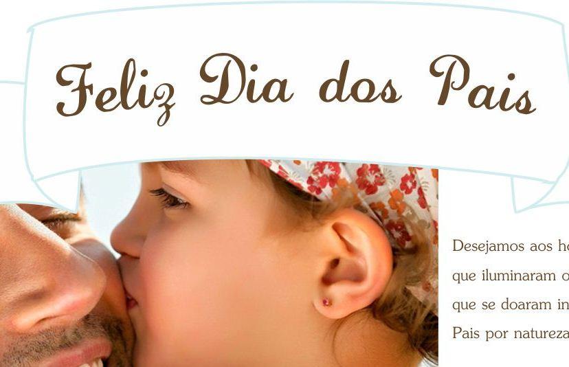 DIA DOS PAIS 2013
